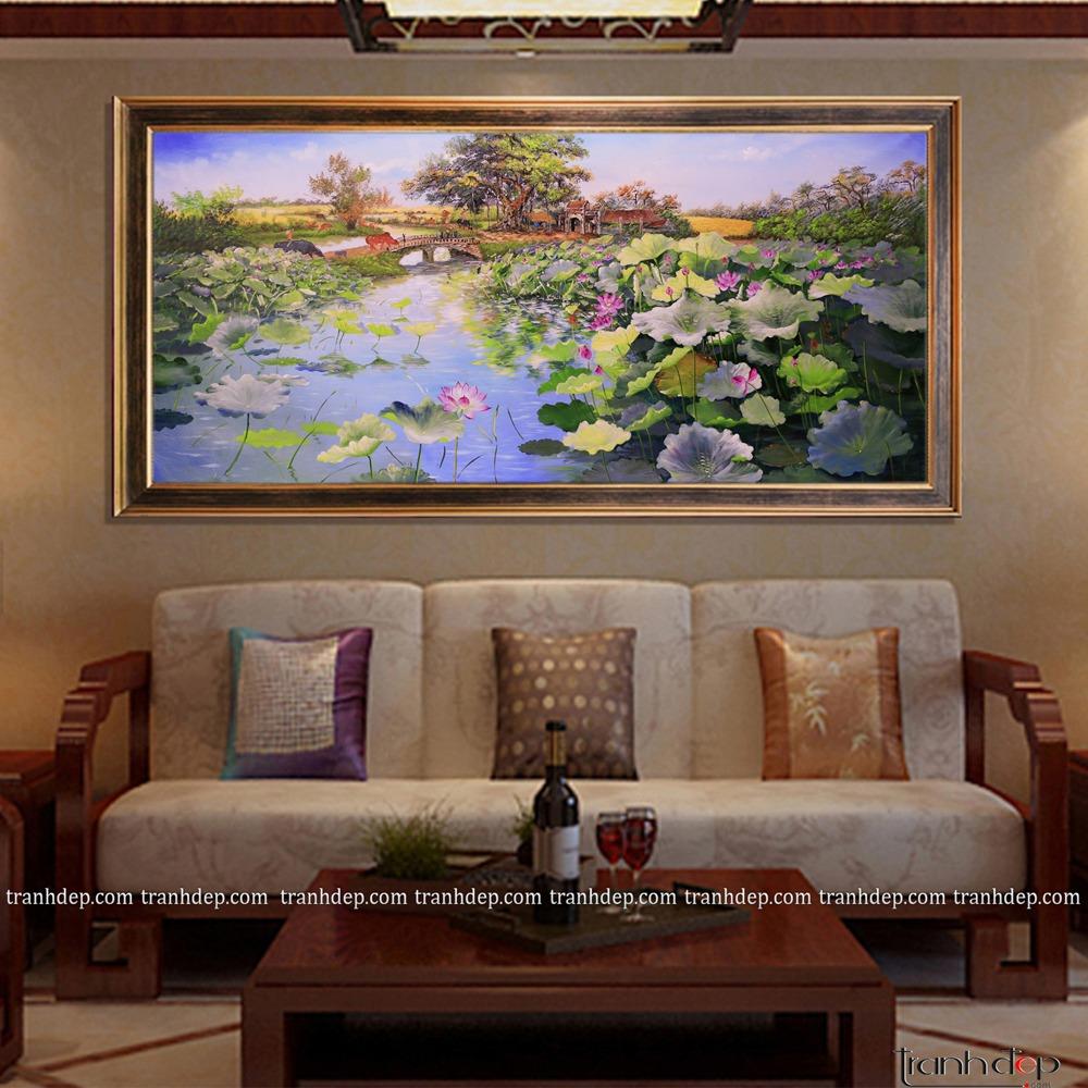 tranh lang que hoa sen-06 (7)