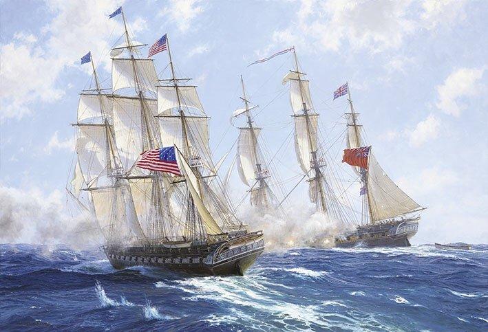 tranh phong thủy hợp tuổi ngọ